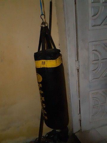 Saco de box - Foto 3