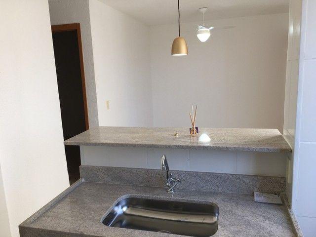 Lindo apartamento nunca habitado com valor abaixo do mercado - Foto 19