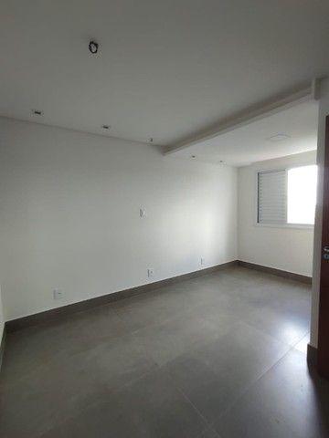 apartamento semi mobiliado novo - Foto 8
