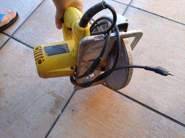 Circular para carpinteiro - Foto 5