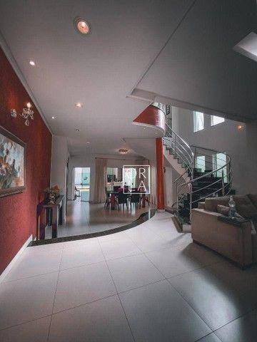 Goiânia - Casa de Condomínio - Jardins Madri - Foto 10