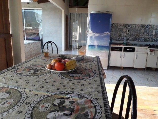 Hospedagem (Casa) familiar perto Beto Carrero World e Praia - Foto 5