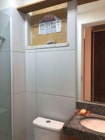 Apartamento dois quartos, sendo uma suíte, preço de oportunidade, Eusébio  - Foto 7