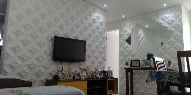 Apartamento 2/4, varanda R$148.000,00 - Foto 6