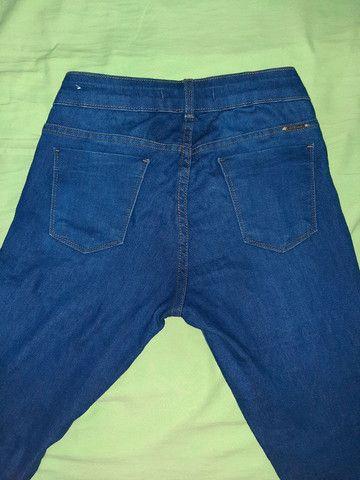 Calça jeans, Super Skinny, 36 - Foto 2