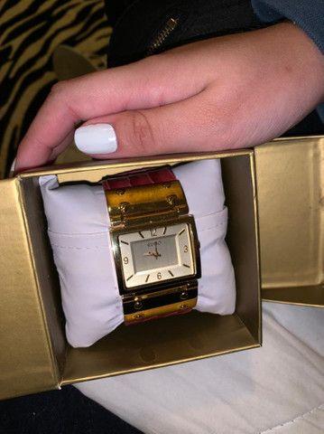 Relógio feminino euro - Foto 2