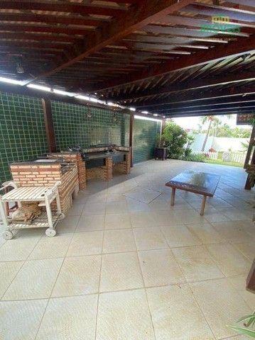 Casa com 3 dormitórios à venda, 170 m² por R$ 550.000,00 - Porto das Dunas - Aquiraz/CE - Foto 12