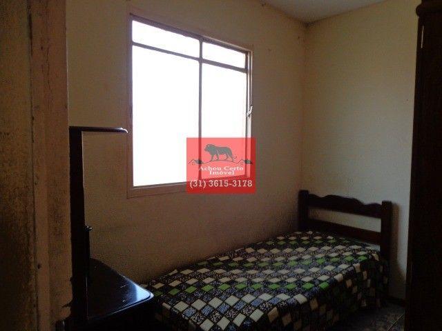 Casa germinada com 2 quartos á venda no bairro Letícia em BH - Foto 18