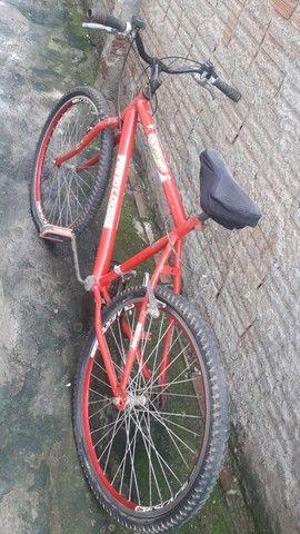 Bicicleta  200$