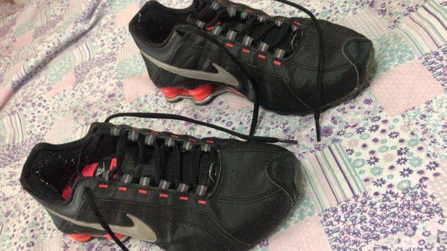 Nike shox 37 - Foto 4