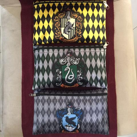 Bolsa Clutch Harry Potter