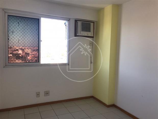 Apartamento à venda com 3 dormitórios em Piedade, Rio de janeiro cod:834012 - Foto 16