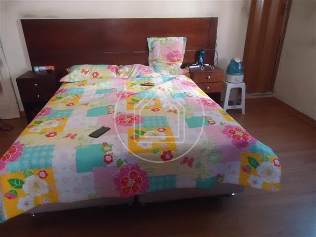 Casa à venda com 4 dormitórios em Meier, Rio de janeiro cod:793988 - Foto 9