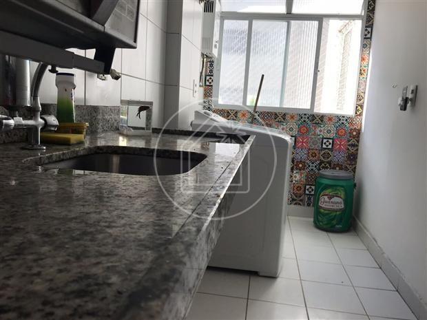 Apartamento à venda com 3 dormitórios em Piedade, Rio de janeiro cod:834012 - Foto 11