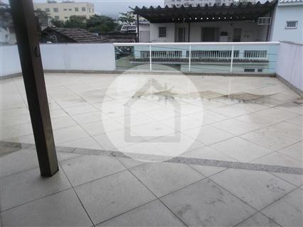 Casa à venda com 3 dormitórios em Cachambi, Rio de janeiro cod:585249 - Foto 20