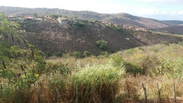 Área de 10 hectares para loteamento-escriturada- no centro de Gravatá-PE - Foto 4