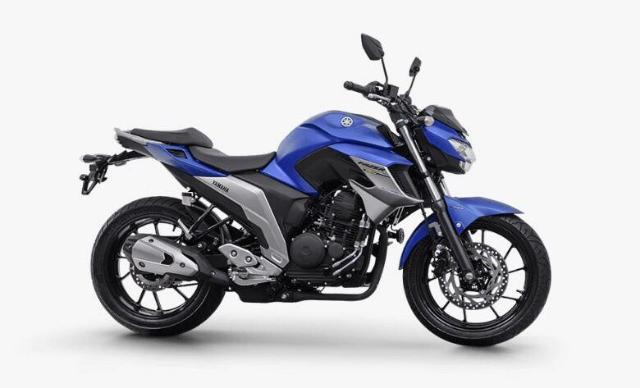 Motos A Credito Yamaha