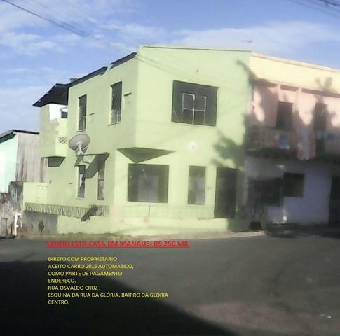 Casa em Manaus