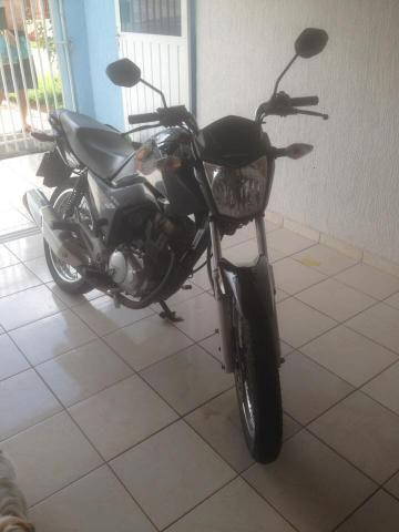 Honda Cg n 150 ESDI