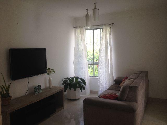 Apartamento 3/4 Condomínio Jardim Europa