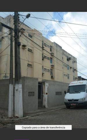 Apartamento na praia da avenida centro de Maceió