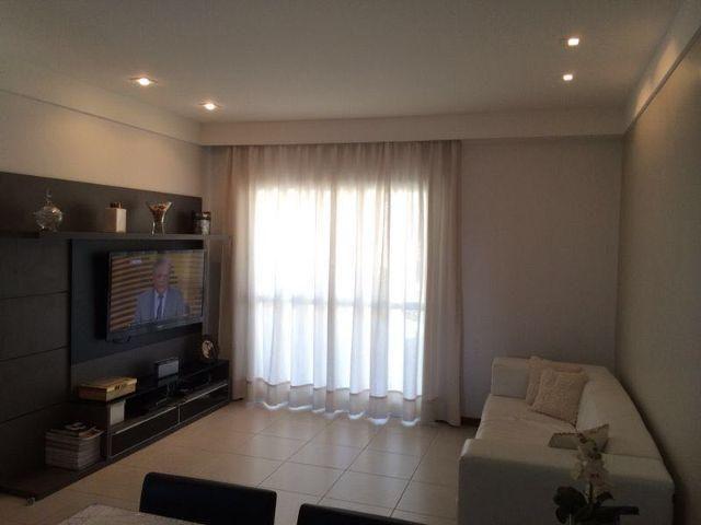 Apartamento 2 quartos c/ suite Jardim Camburi