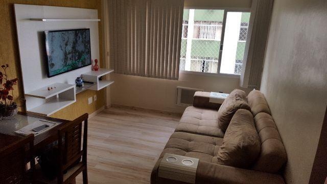 Apartamento Méier > Carolina Santos