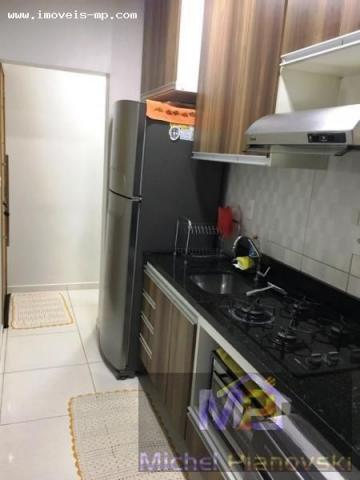 Lindo apartamento de 2 quarto pronto para financiar