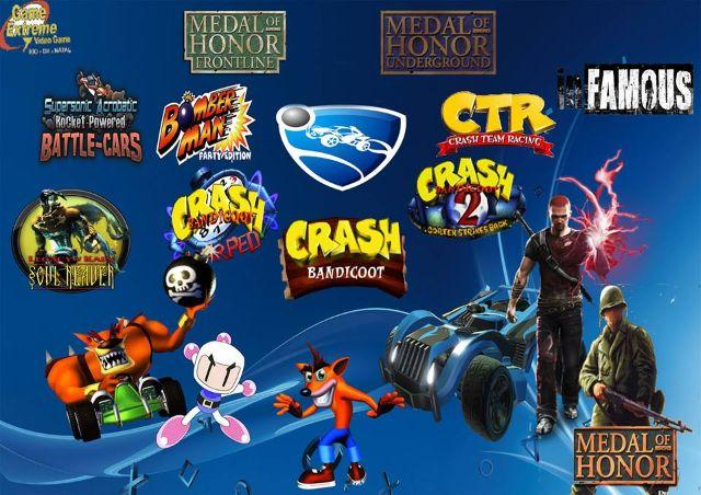 Jogos Para PS3 em Midia Digital / R25,00 (Cada)