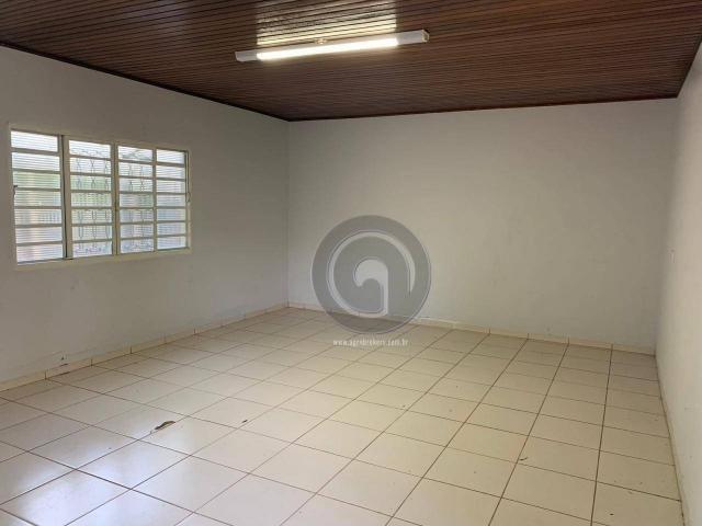 Casa comercial 1.000m² porto - Foto 9