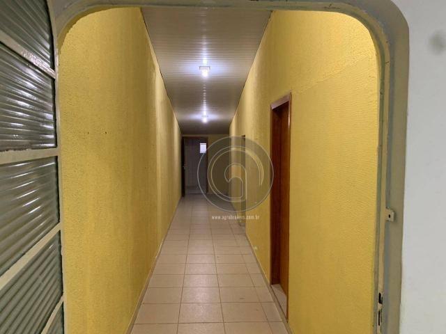 Casa comercial 1.000m² porto - Foto 14