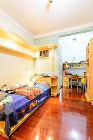 Casa com 6 dormitórios à venda, 300 m² por R$ 790.000 - Jardim Presidente - Londrina/PR - Foto 19