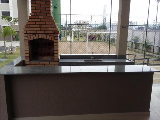 Apartamento com 2 dormitórios à venda, 49 m² por r$ 173.000 - vila tesouro - são josé dos  - Foto 7