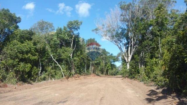 Terreno à venda, 300 m² por R$ 60.000 Trancoso - Porto Seguro/BA