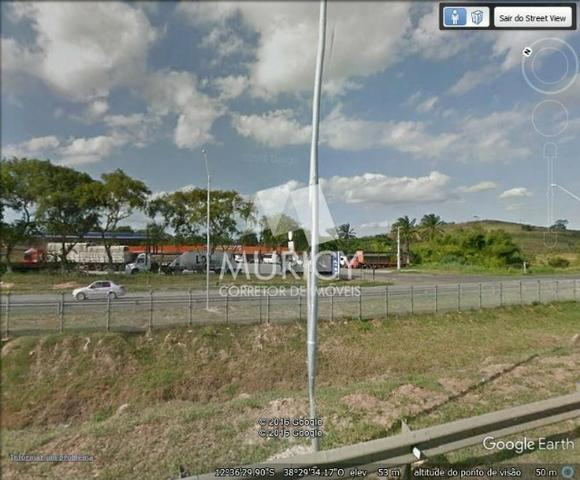 Grande oportunidade, área às margens da BR-324, município de Candeias-BA - Foto 8