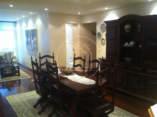 Apartamento à venda com 4 dormitórios em Tijuca, Rio de janeiro cod:816535 - Foto 3