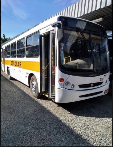 Volkswagen ônibus 15.190