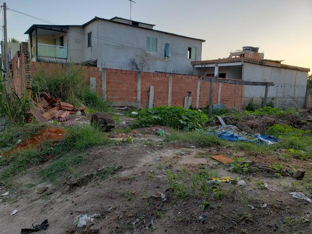 Ótimo terreno em rio das ostras com 480,00 m² no bairro âncora pronto pra construir - Foto 7