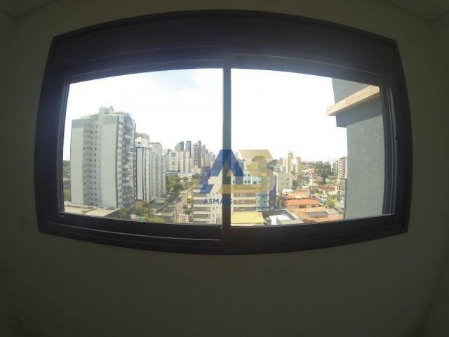Cobertura residencial à venda, Campina do Siqueira, Curitiba. - Foto 18