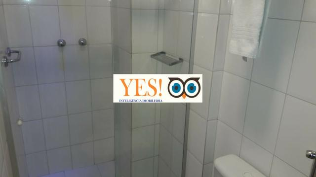 Flat Mobiliado para Venda Finamente Decorado - Hotel Executive - Foto 4