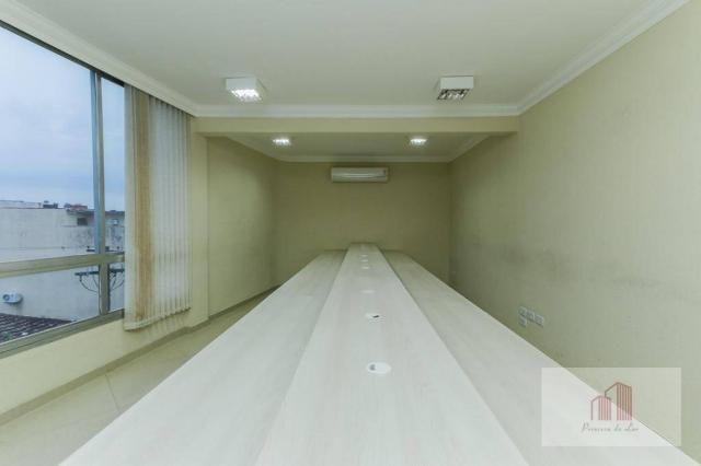 Sala comercial 36m², impecável, bairro Chácara das Pedras - Foto 8