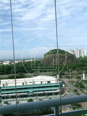 Apartamento à venda com 4 dormitórios em Barra da tijuca, Rio de janeiro cod:799061 - Foto 19