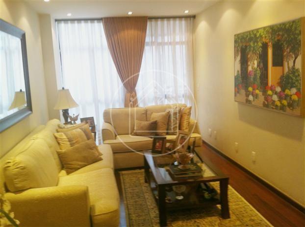 Apartamento à venda com 4 dormitórios em Tijuca, Rio de janeiro cod:816535 - Foto 2