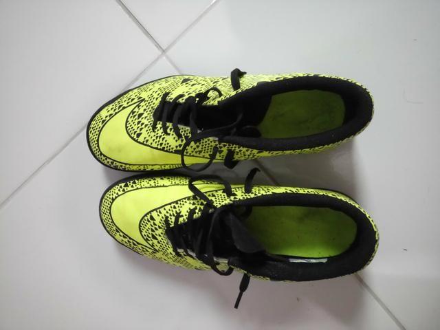 5f64c5313014b Chuteira Nike Society Botinha Promoção whatsapp:999049993 - Esportes ...
