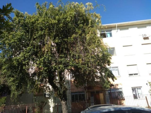 Apartamento com 2 dormitórios para alugar por R$ 850/mês - Cavalhada - Porto Alegre/RS - Foto 6