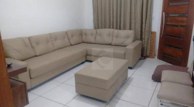 Casa residencial à venda, Jardim Umuarama, Indaiatuba - CA1161.