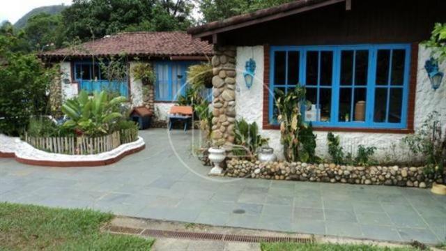 Sítio à venda em Centro, Guapimirim cod:843925 - Foto 12