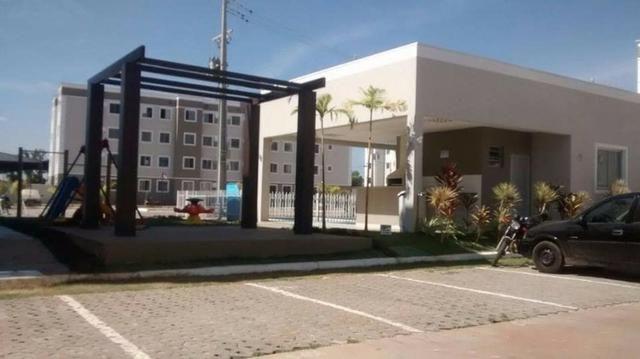 Vendo Apartamento Parque Chapada dos Montes (Agende Sua Visita) - Foto 6
