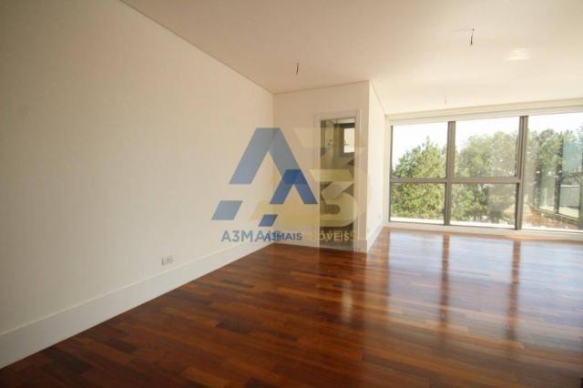 Apartamento Duplex residencial à venda, Campina do Siqueira, Curitiba - AD0004. - Foto 19