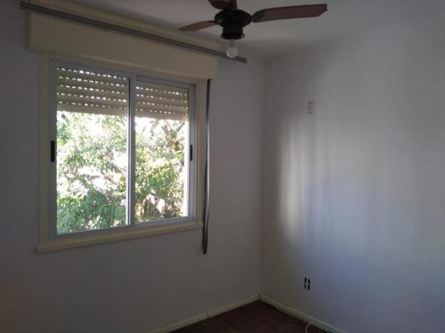 Apartamento com 2 dormitórios para alugar por R$ 850/mês - Cavalhada - Porto Alegre/RS - Foto 14